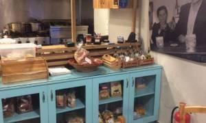 Αρχαία Ελεύθερνα: Το εκπληκτικό Καφενείο που μας άφησε με ανοιχτό το στόμα! (pic)