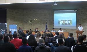 Η Bosch Ελλάδας στηρίζει τον πρώτο σχολικό διαγωνισμό διαστημικής CanSat in Greece