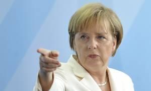Μέρκελ: H θανατική ποινή λόγος διακοπής των ενταξιακών διαπραγματεύσεων της Τουρκίας με την ΕΕ