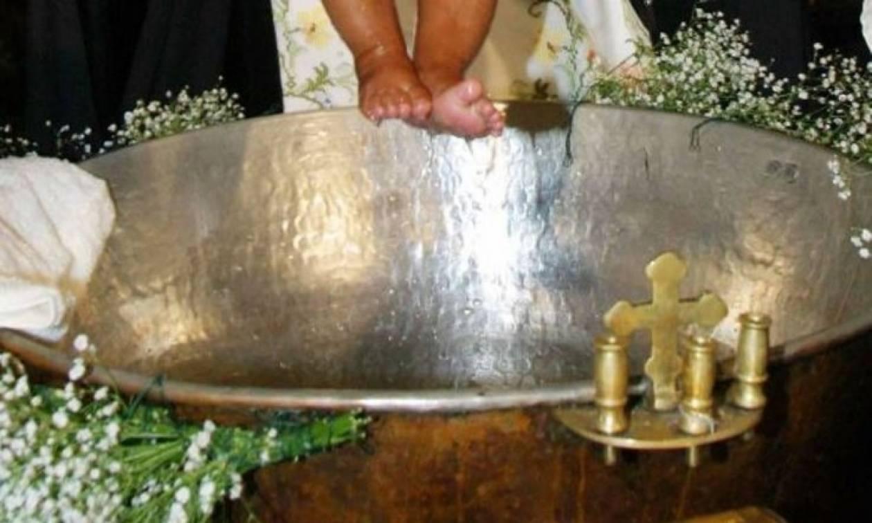 Απίστευτη τραγωδία! Ξεψύχησε η νονά στη βάπτιση