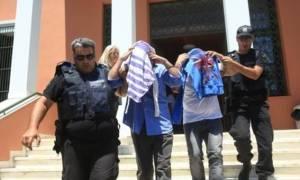Νέο «όχι» για την έκδοση τριών ακόμη Τούρκων αξιωματικών