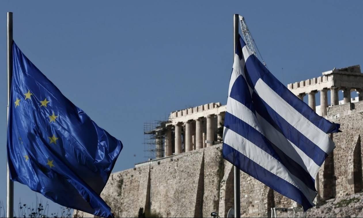 Αυστριακός Τύπος: Η Αθήνα «καταπίνει» συμφωνία λιτότητας έως το 2021
