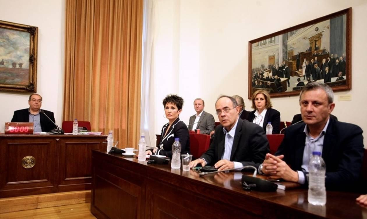 Εξεταστική για την Υγεία: Οι τρεις άξονες έρευνας της Επιτροπής