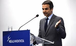 Για πολιτική εξαπάτηση κατηγόρησε τον Τσίπρα o Μητσοτάκης: Δεν ψηφίζουμε κανένα από τα νέα μέτρα