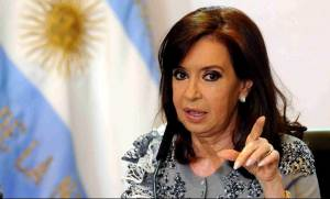 Πρόσκληση του ΣΥΡΙΖΑ προς την τέως Πρόεδρο της Αργεντινής να επισκεφτεί την Ελλάδα