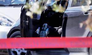 Βασίλης Γρίβας: Βίντεο - ντοκουμέντο από την εν ψυχρώ εκτέλεση του μπόντι μπίλντερ