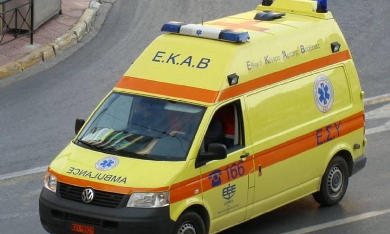 Νέα τραγωδία στην άσφαλτο: Νεκρός 25χρονος στην εθνική οδό Αμφίπολης - Καβάλας