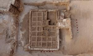 Συγκλονιστική ανακάλυψη στην Αίγυπτο: Μέχρι τώρα είχαν μόνο ακούσει για αυτούς...
