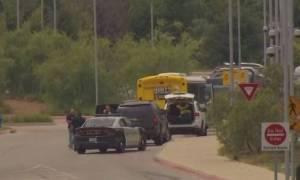 Πανικός από πυροβολισμούς στο Τέξας: Τον σκότωσε και αυτοκτόνησε (vids+pics)