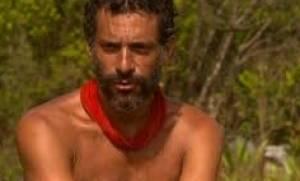 Survivor: Φοβερά πράγματα! Εχασε το μαγιό στη θάλασσα και έμεινε με το βρακί ο Χρανιώτης (video)