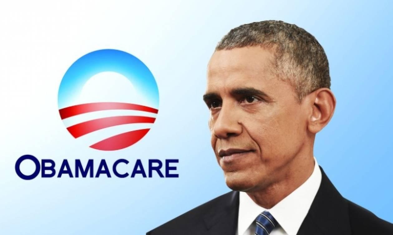 Οι Ρεπουμπλικάνοι καταργούν το Obamacare - Σήμερα η ψηφοφορία
