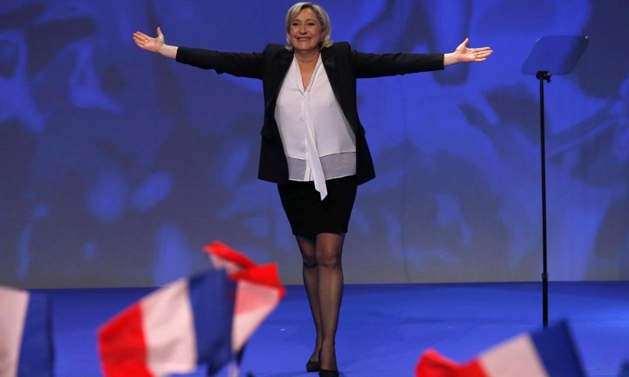 Προεδρικές εκλογές Γαλλία 2017: Η Λεπέν δε χρειάζεται να γίνει πρόεδρος, έχει ήδη κερδίσει