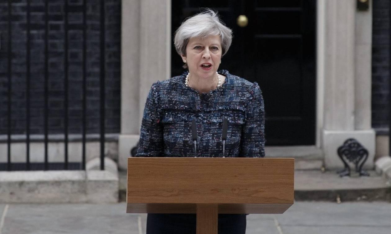 Εκλογές Βρετανία: Αγωνία για τις τοπικές εκλογές σήμερα εν όψει των βουλευτικών της 8ης Ιουνίου