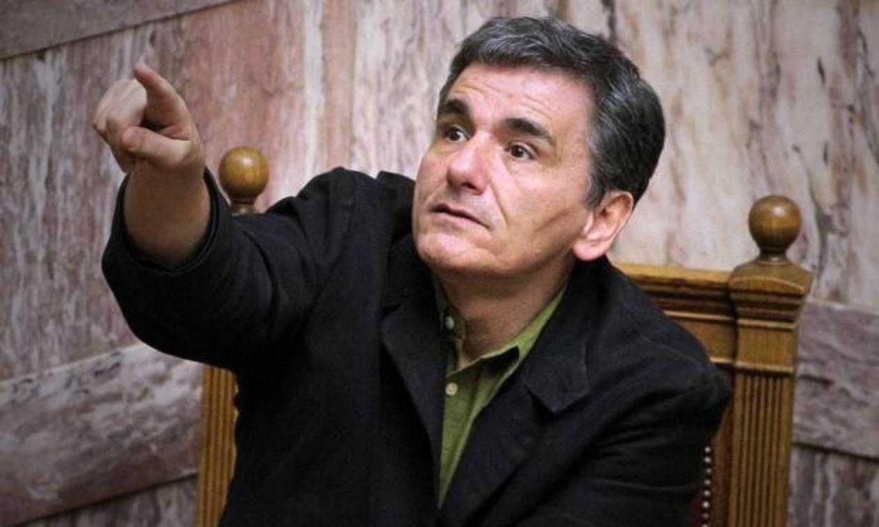 «Μπηχτές» Τσακαλώτου κατά Λιαργκόβα: Η αμεροληψία του έχει αμβλυνθεί