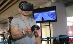 The Legendary Virtual Experience «Είμαι η Ομάδα μου»