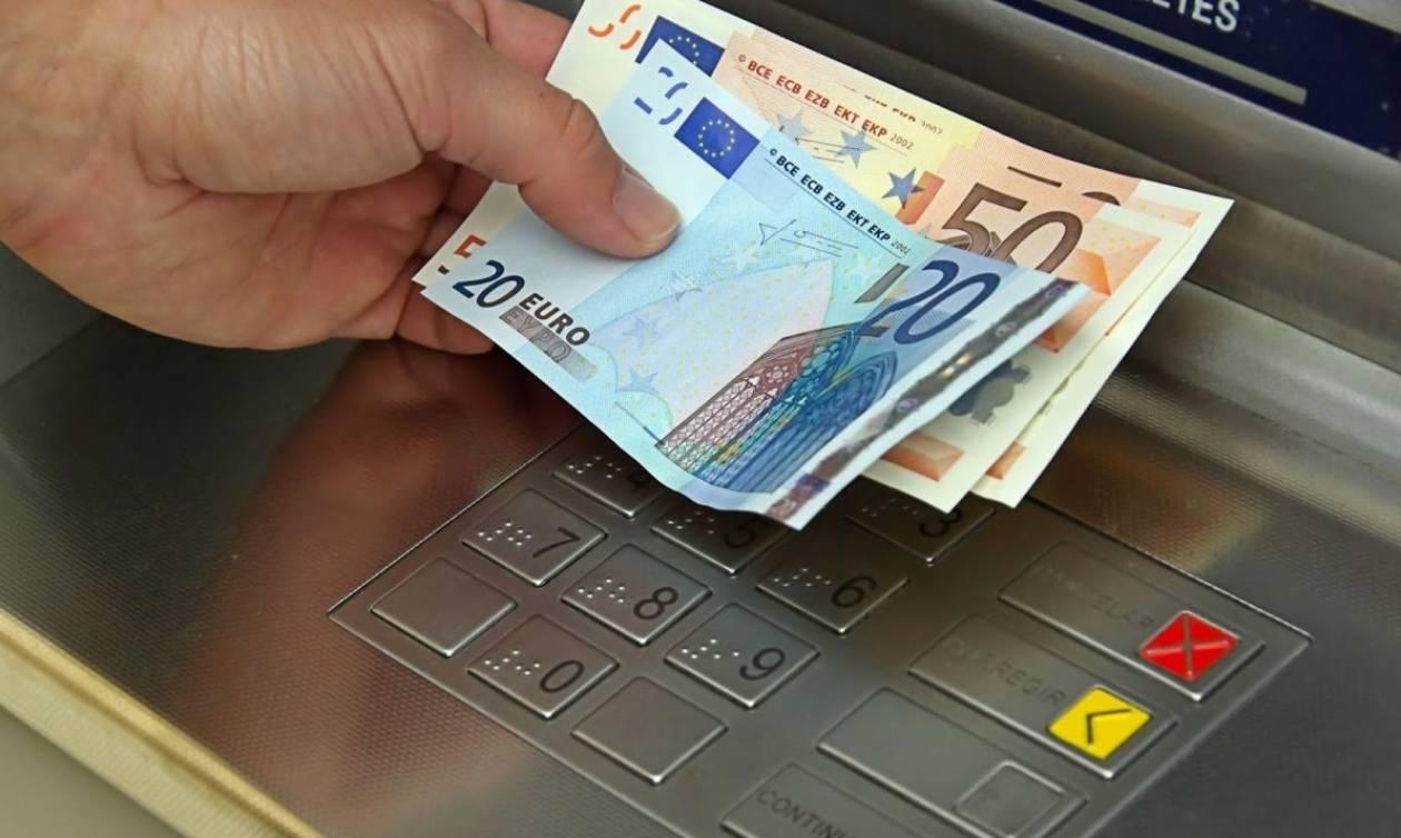 Έρχεται χαλάρωση των capital controls - Ποιο θα είναι το νέο όριο ανάληψης