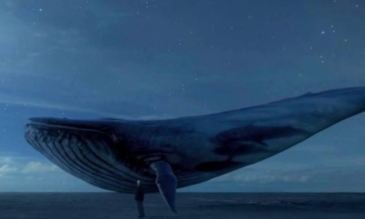 ΠΡΟΣΟΧΗ: Το φονικό παιχνίδι «Μπλε Φάλαινα» ήρθε και στην Ελλάδα!