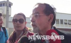 Δικηγόρος Τσοχατζόπουλου: Αυτοί έδωσαν τα 200.000 ευρώ για την αποφυλάκιση του Άκη (vid)