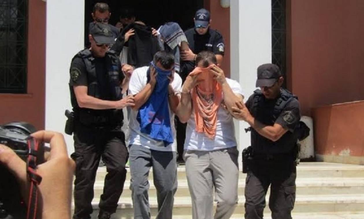 Η Τουρκία απειλεί ξανά την Ελλάδα για τους 8 Τούρκους αξιωματικούς