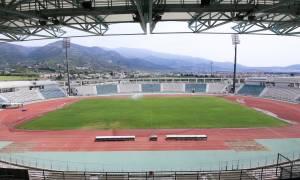 ΦΙΑΣΚΟ: Αναβλήθηκε ο τελικός Κυπέλλου!