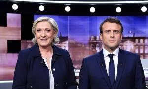 Εκλογές Γαλλία 2017: Αύξησε τη διαφορά ο Μακρόν μετά την τηλεμαχία σύμφωνα με δημοσκόπηση