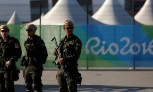 Βραζιλία: Οκτώ άτομα καταδικάστηκαν για απόπειρα τρομοκρατικής επίθεσης στους Ολυμπιακούς του Ρίο