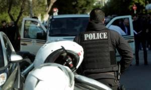 Συναγερμός στην Αττική - Μεγάλη αστυνομική επιχείρηση για τους ληστές χρηματοκιβωτίων