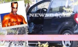 Βασίλης Γρίβας-Σοκάρει η αποκάλυψη για το γιο του: «Ήταν δίπλα του όταν τον χτύπησε η πρώτη σφαίρα»