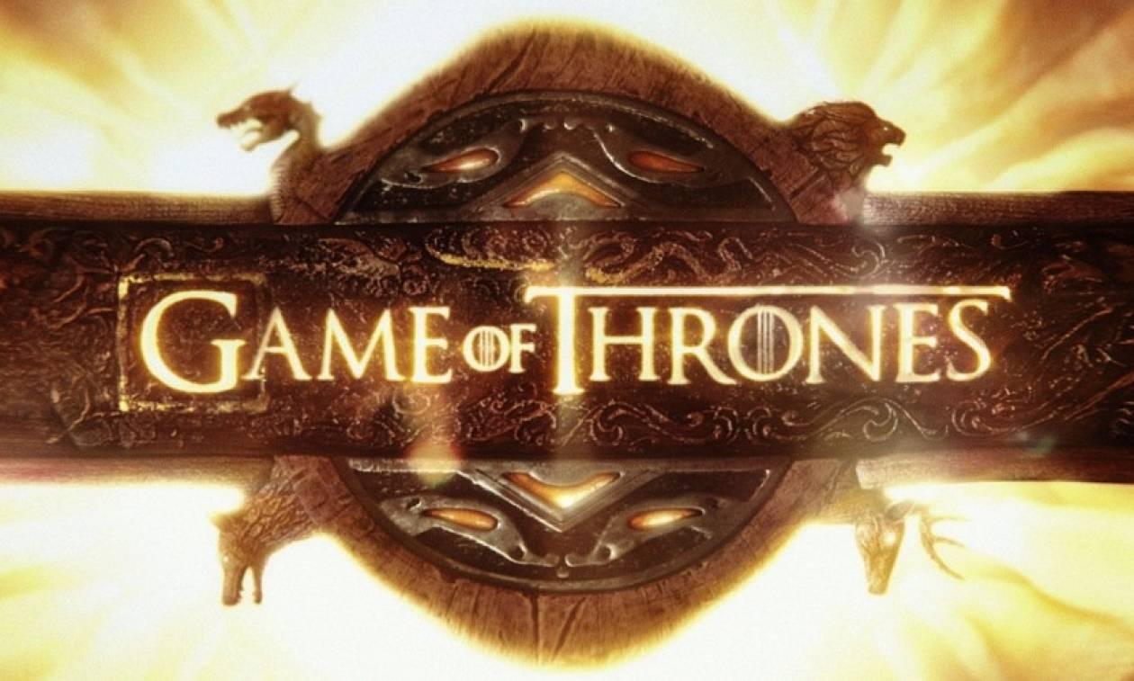 Η είδηση-βόμβα για το Game of Thrones που θα σας «φτιάξει» την ημέρα