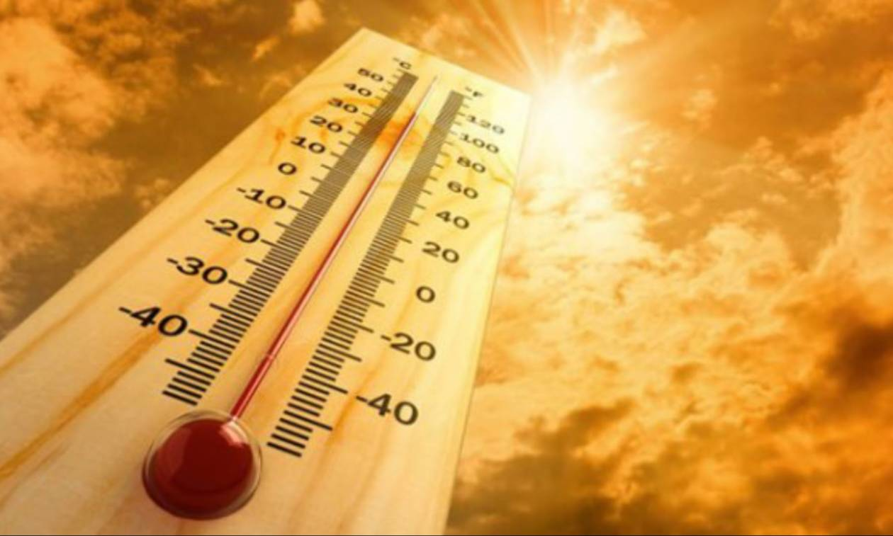 Καιρός: Έρχεται καύσωνας μέσα στον Μάιο - Στους 36 βαθμούς Κελσίου το θερμόμετρο