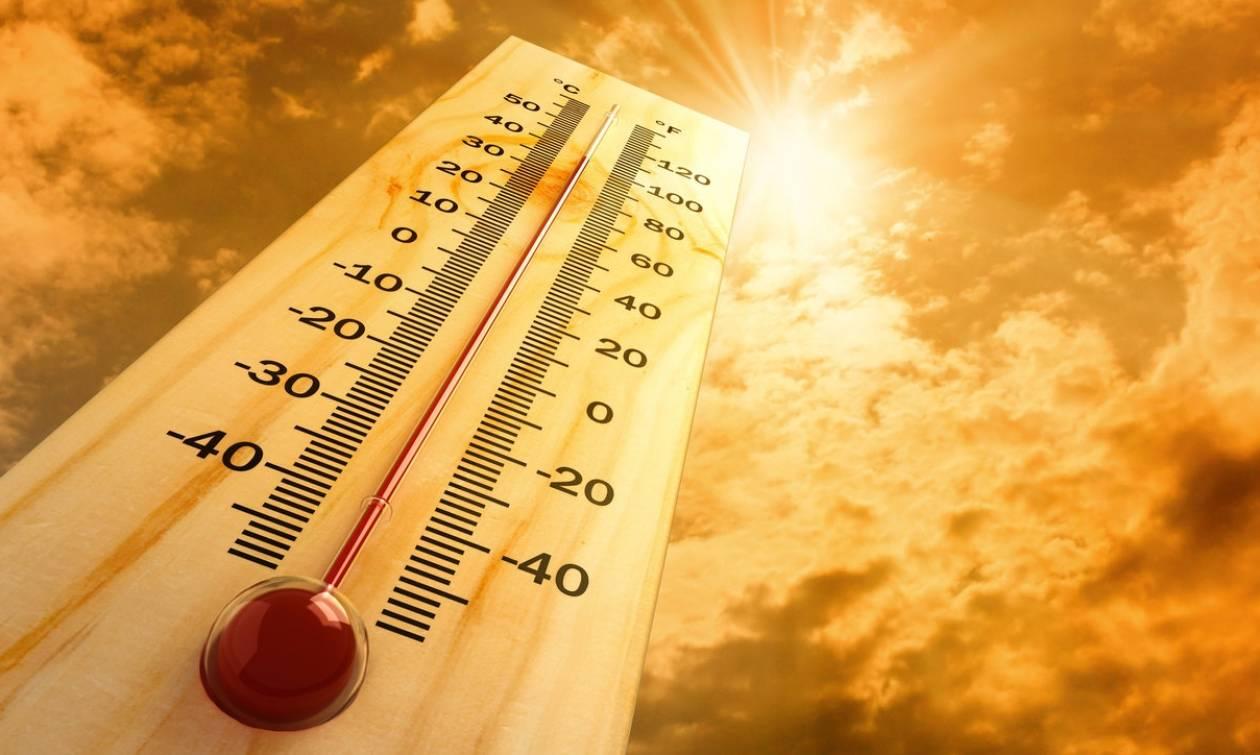 Καιρός - Προειδοποίηση Καλλιάνου: Πρώτα καταιγίδες και μετά... καύσωνας!
