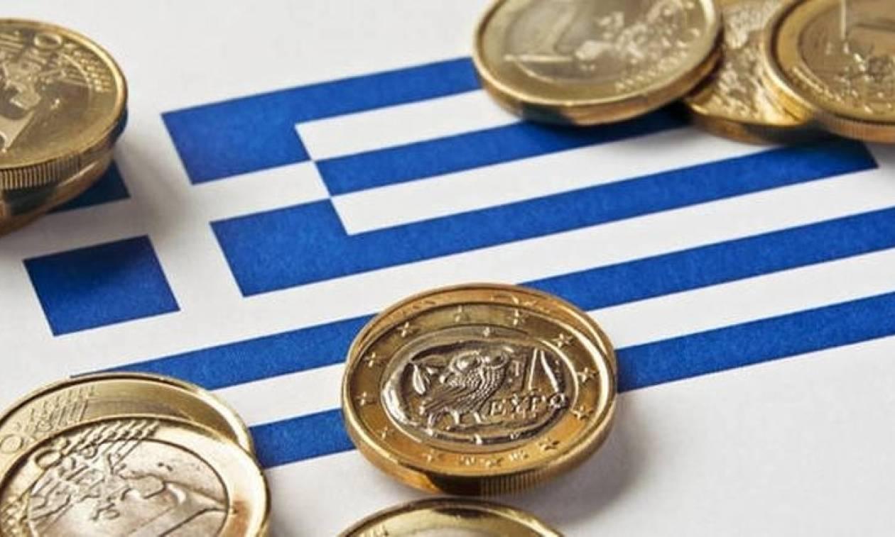 FT: Στο χαμηλότερο επίπεδο από το 2014 η απόδοση των ελληνικών ομολόγων