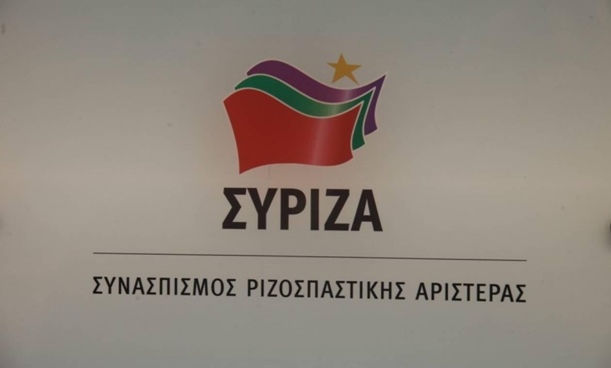 ΣΥΡΙΖΑ: Η νοημοσύνη της ΝΔ βρίσκεται σε «βαθύ λήθαργο»