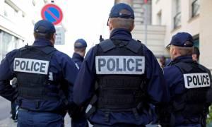 Γαλλία: Συνελήφθη ύποπτος για τρομοκρατία κοντά σε στρατιωτική βάση στο Παρίσι