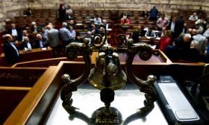 Καταιγισμός ερωτήσεων από βουλευτές του ΣΥΡΙΖΑ για το πρωτογενές πλεόνασμα
