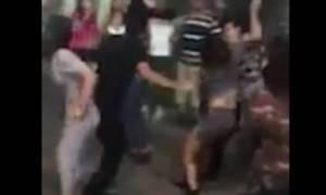 Βίντεο: Μεθυσμένοι Άραβες έφαγαν της... χρονιάς τους από ιερόδουλες στην Ταϊλάνδη