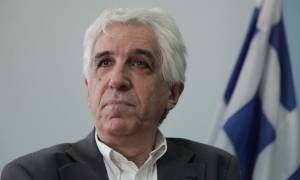Προκαλεί ο Παρασκευόπουλος: Το μέτρο της πρόωρης αποφυλάκισης κρατουμένων αποδίδει