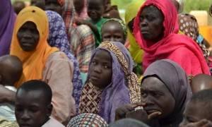 Μπόκο Χαράμ: Πώς ντύνονται «καμικάζι» κορίτσια, θύματα απαγωγής της οργάνωσης