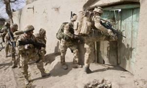 Σομαλία: Ένας Αμερικανός στρατιώτης σκοτώθηκε σε επιχείρηση για πρώτη φορά από το 1993