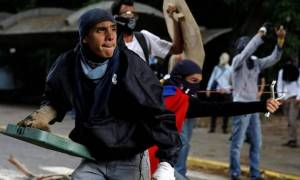 Βενεζουέλα: Και άλλος νεκρός στις διαδηλώσεις κατά του Μαδούρο (pics)