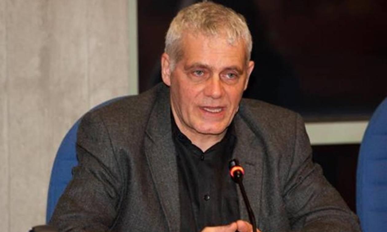 Τσιρώνης: Να εστιάσουμε στον πρωτογενή τομέα στα Κυκλαδονήσια