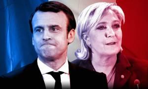 Εκλογές Γαλλία 2017: Λεπέν ή Μακρόν; Άνοιξαν οι κάλπες - Οι Γάλλοι βγάζουν Πρόεδρο