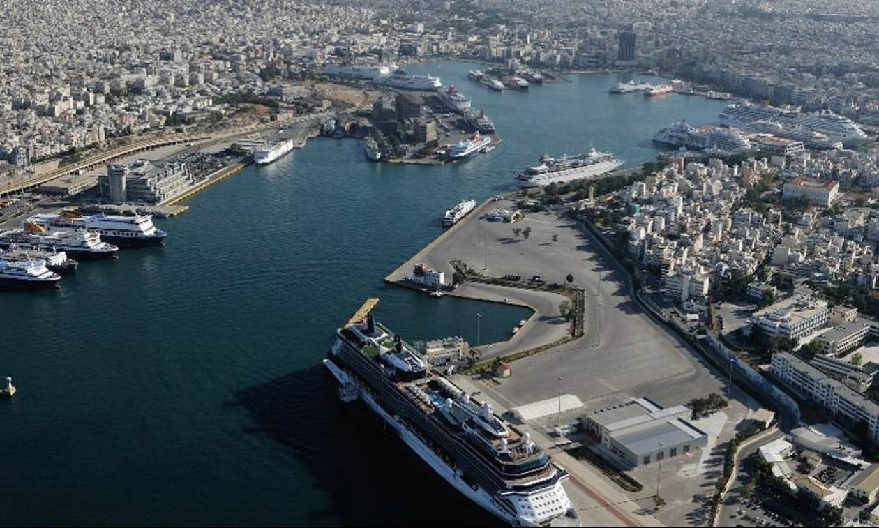 Η ώρα του Εισαγγελέα για το όργιο των εργολαβιών στο λιμάνι του Πειραιά την περίοδο της Ολυμπιάδας