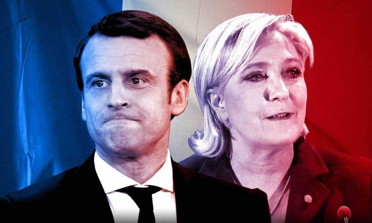 Προεδρικές εκλογές Γαλλία: Τα πρώτα μέτρα που έχουν εξαγγείλει ότι θα λάβουν Μακρόν και Λεπέν