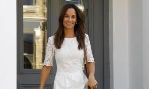 Βρετανία: Παντρεύεται η Πίπα Μίντλετον - Όλες οι λεπτομέρειες του γάμου της! (pics)