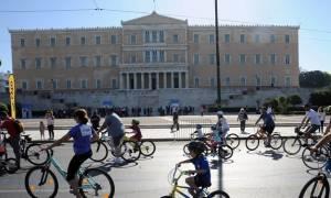 Προσοχή! Αυτοί οι δρόμοι της Αθήνας θα είναι κλειστοί την Κυριακή