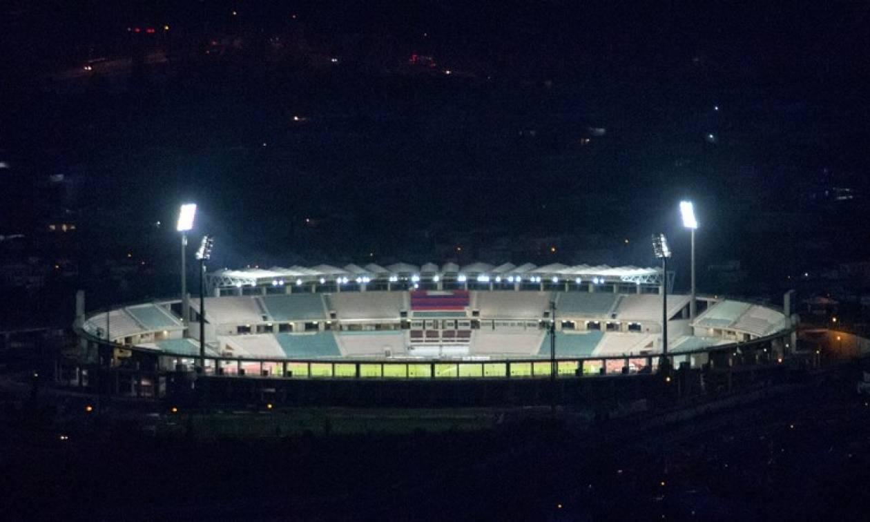 ΠΑΟΚ - ΑΕΚ: Στους ρυθμούς του τελικού Κυπέλλου ο Βόλος - Όλα έτοιμα στο «Πανθεσσαλικό»