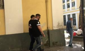 Νέα Σμύρνη: Αυτός είναι ο δράστης που πυροβόλησε τα τρία παιδιά