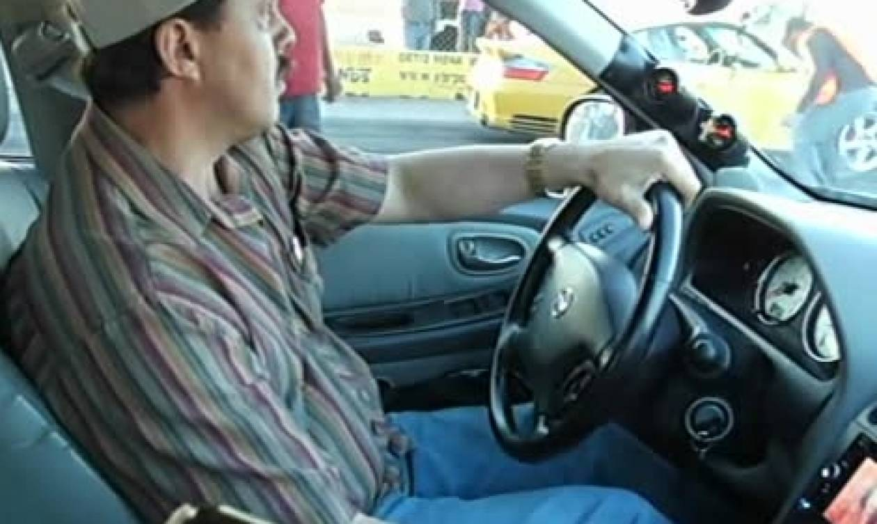 Nissan Vs Porsche... Δείτε πώς ο Killer των γιγάντων δείχνει τη... σκόνη του (video)
