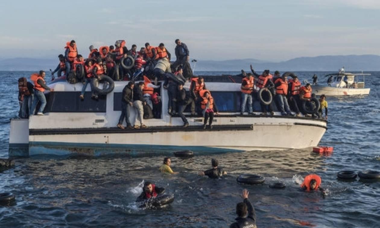 Κτηνωδία: Δουλέμποροι εκτέλεσαν εν ψυχρώ μετανάστη επειδή δεν τους έδινε το καπέλο του